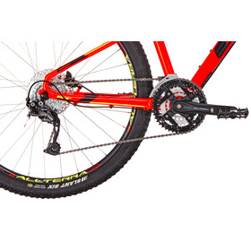 "GT Bicycles Avalanche Sport 27,5"" RED"